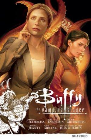 Buffy Contre les Vampires - Saison 9 # 3 TPB softcover (souple)