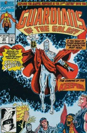 Les Gardiens de la Galaxie # 24 Issues V1 (1990 - 1995)