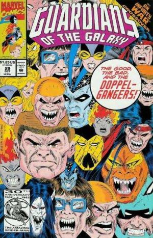 Les Gardiens de la Galaxie # 29 Issues V1 (1990 - 1995)