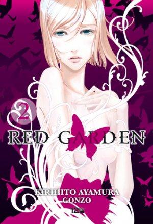 Red Garden T.2