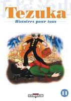 Tezuka - Histoires pour Tous 11