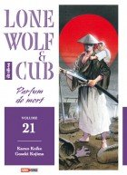 Lone Wolf & Cub #21