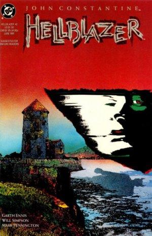 Hellblazer 1988-2013 #43