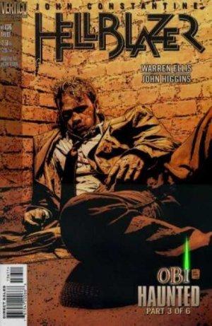 John Constantine Hellblazer # 136 Issues V1 (1988 - 2013)