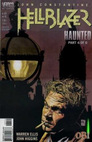 John Constantine Hellblazer # 137 Issues V1 (1988 - 2013)