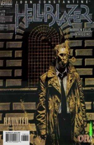 John Constantine Hellblazer # 138 Issues V1 (1988 - 2013)