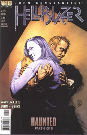 John Constantine Hellblazer # 139 Issues V1 (1988 - 2013)