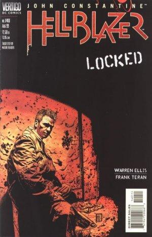 John Constantine Hellblazer # 140 Issues V1 (1988 - 2013)