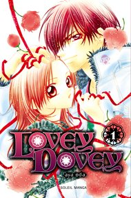 Lovey Dovey édition SIMPLE