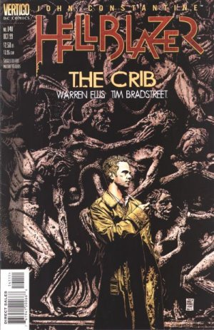John Constantine Hellblazer # 141 Issues V1 (1988 - 2013)