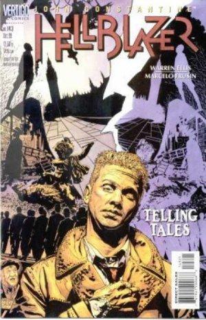 John Constantine Hellblazer # 143 Issues V1 (1988 - 2013)
