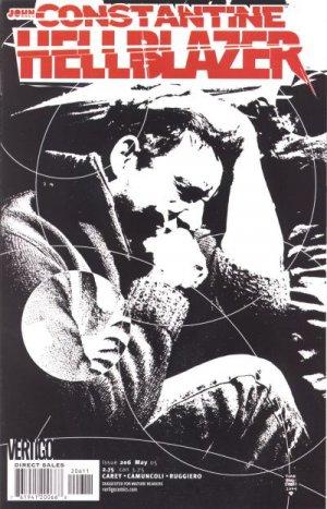 John Constantine Hellblazer # 206 Issues V1 (1988 - 2013)