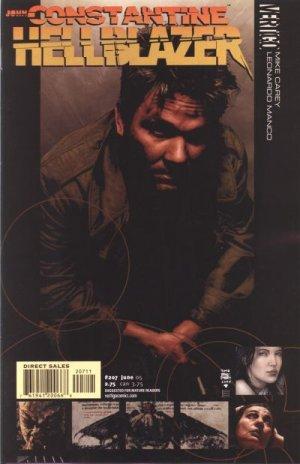John Constantine Hellblazer # 207 Issues V1 (1988 - 2013)