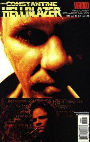 John Constantine Hellblazer # 208 Issues V1 (1988 - 2013)