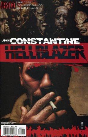 John Constantine Hellblazer # 209 Issues V1 (1988 - 2013)
