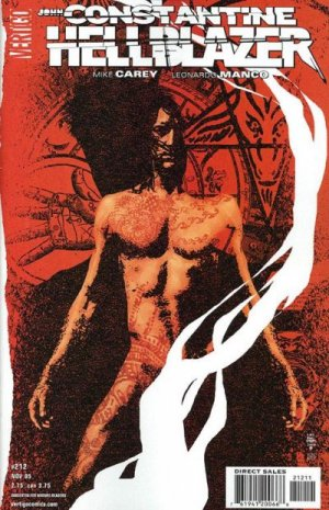 John Constantine Hellblazer # 212 Issues V1 (1988 - 2013)