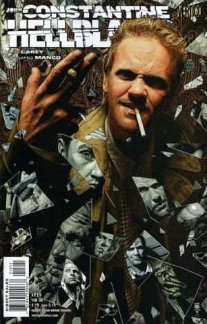 John Constantine Hellblazer # 215 Issues V1 (1988 - 2013)