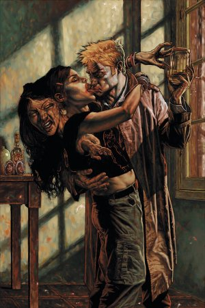 John Constantine Hellblazer # 229 Issues V1 (1988 - 2013)
