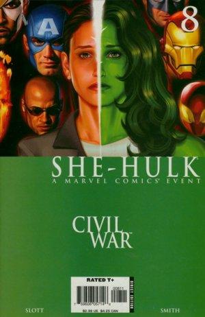 Miss Hulk 8 - Civil Union