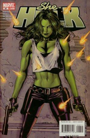 Miss Hulk 26 - The Whole Hero Thing: Part 2