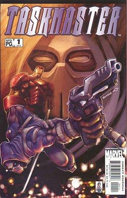 Taskmaster édition Issues V1 (2002)