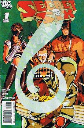 Secret Six édition Issues V3 (2008 - 2011)