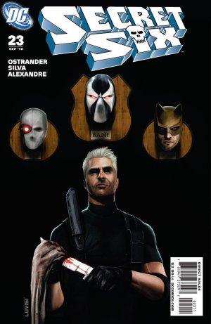 Secret Six # 23