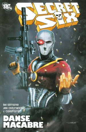 Suicide Squad # 3 TPB softcover (souple) V3
