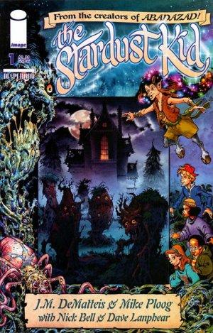 Stardust Kid # 1 Issues
