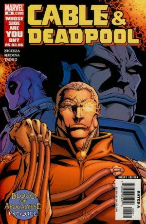 Cable / Deadpool # 26