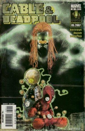 Cable / Deadpool # 39