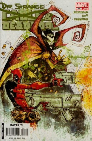 Cable / Deadpool # 47