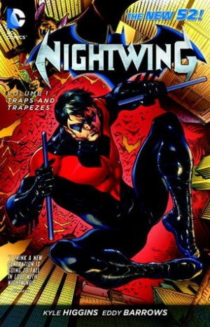 Nightwing édition TPB softcover (souple) - Issues V3