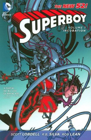 Superboy édition TPB softcover (souple) - Issues V6