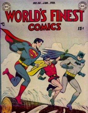 World's Finest # 38