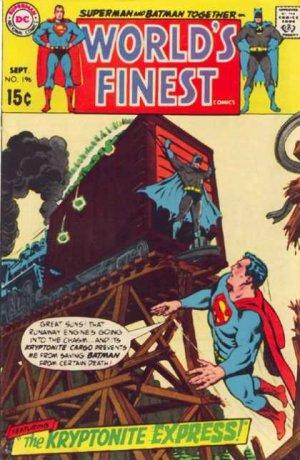 World's Finest # 196