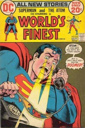 World's Finest # 213