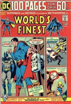 World's Finest # 226