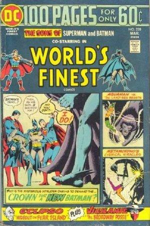 World's Finest # 228