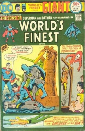 World's Finest # 230 Issues V1 (1941 - 1986)