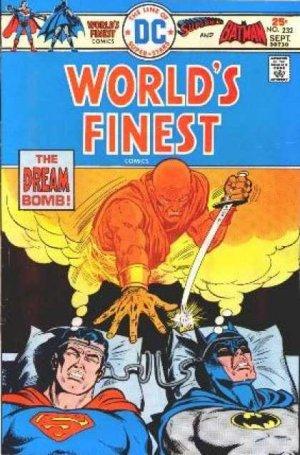 World's Finest # 232
