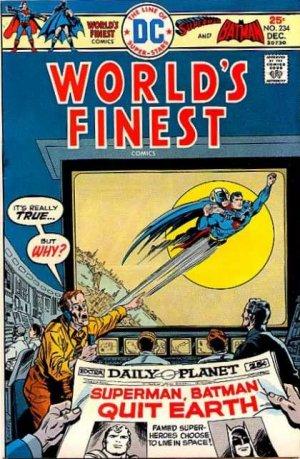 World's Finest # 234