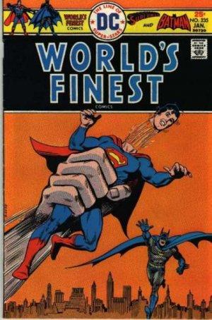 World's Finest # 235