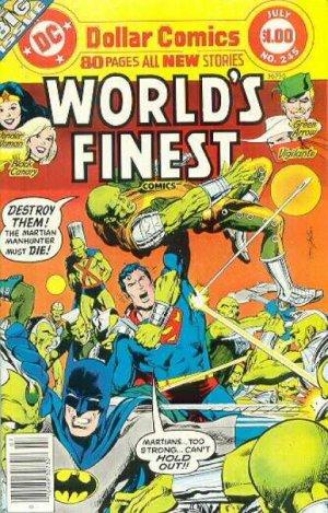 World's Finest # 245