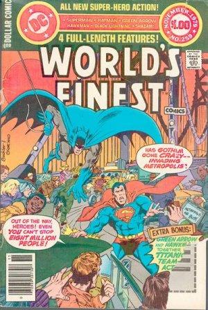 World's Finest # 259