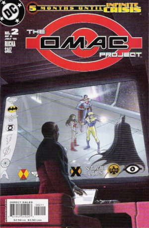 The OMAC Project # 2 Issues