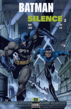 Batman # 2 TPB softcover (souple) (2004 - 2005)