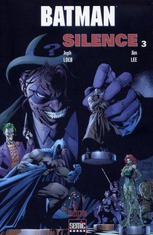 Batman # 3 TPB softcover (souple) (2004 - 2005)