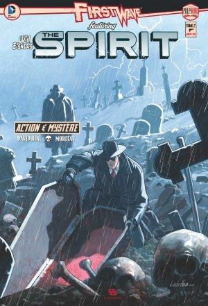 Firstwave - Spirit 2