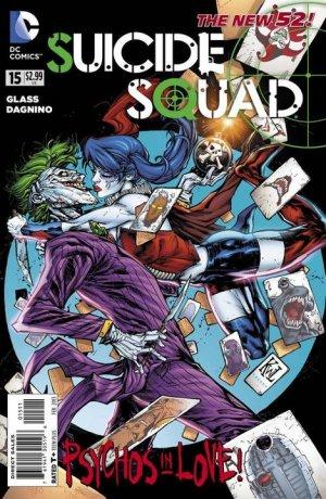 Suicide Squad 15